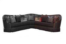 Gracious Living Bolet Right Arm Facing Sofa
