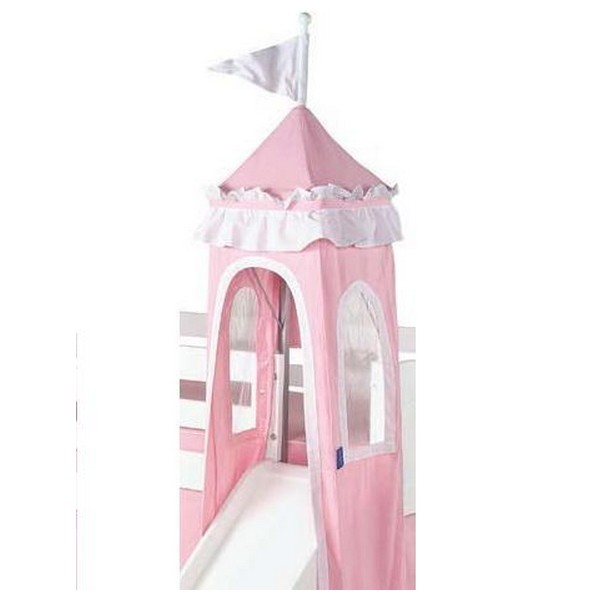 Additional Tower (incl Frame) : : ...
