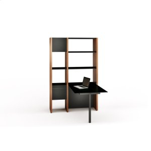 Bdi Furniture5412 Pb in Cherry Black