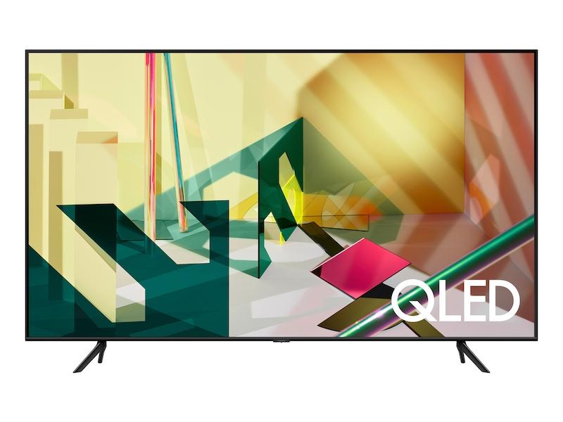 "Samsung65"" Class Q70t Qled 4k Uhd Hdr Smart Tv (2020)"