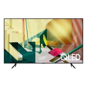 "Samsung Electronics65"" Class Q70T QLED 4K UHD HDR Smart TV (2020)"