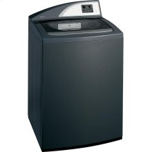 GE Profile Harmony™ ENERGY STAR® 4.0 IEC Cu. Ft. King-size Capacity High Efficiency Washer