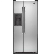 GE® 20.0 Cu. Ft. Side-By-Side Refrigerator
