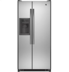 GE® 20.0 Cu. Ft. Side-By-Side Refrigerator