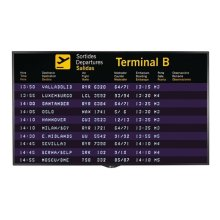 SH7DB Series FHD Digital Signage Display TV