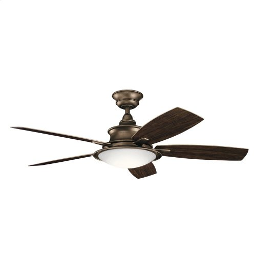 Cameron Collection 52 Inch Cameron Fan WCP