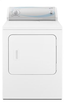 6.5 Cu. Ft. Electric Dryer