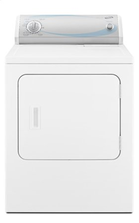 6.5 Cu. Ft. Electric Dryer