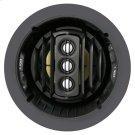 "5 1/4"" 2-way in Ceiling Speaker w/ Kevlar Woofer, Aluminum/Magnesium ARC Tweeter Array Product Image"