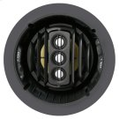 "5 1/4"" 2-way in Ceiling Speaker w/ Kevlar Woofer, Aluminum/Magnesium ARC Tweeter Array Product Image"