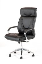 Modrest Victory Modern Black Office Chair Product Image