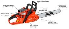 CS-400F 40.2cc Easy-Starting Chain Saw