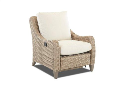 Mesa Reclining Chair