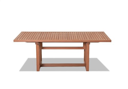 "Karma 80"" Dining Table"
