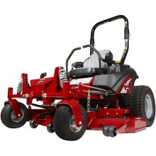 IS ® 2100Z Zero Turn Mowers