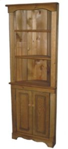 Corner Cabinet Product Image