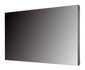 """55"""" Class (54.64"""" Diagonal) 1.8mm Super Narrow Bezel Video Wall with 44% Haze"""