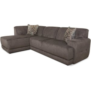 England FurnitureCole Sectional 2880 Sect