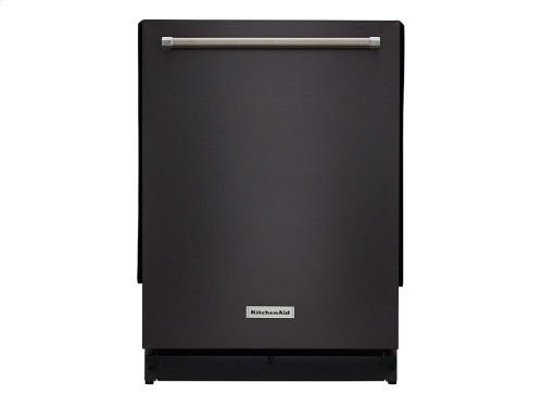 39 DBA Dishwasher with Fan-Enabled ProDry System and PrintShield Finish - Black Stainless