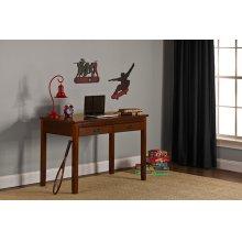 Bailey Desk - Misson Oak