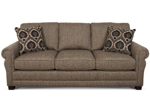 Green Sofa 6935