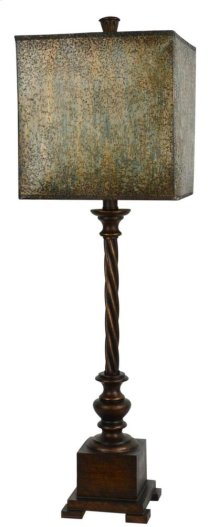Scott Buffet Lamp