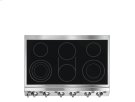 Electrolux ICON® 36'' Electric Slide-In Cooktop Product Image