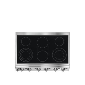 Electrolux IconElectrolux ICON(R) 36'' Electric Slide-In Cooktop