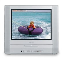 "20"" Diagonal Combination TV/DVD"