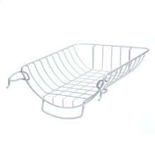 TRK 555 Tumble dryer basket ideal for trainers, children's boots, small woollen textiles or cuddly toys.