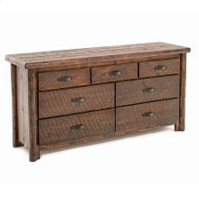 Old Towne 7 Drawer Dresser
