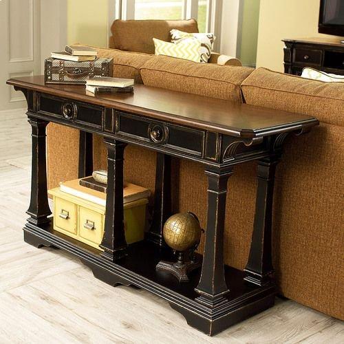 Dorset Sofa Table