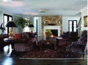 Santa Barbara Sitting Room