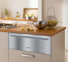 "70cm (27"") ESW 4714 Classic Clean Touch Steel Warming Drawer - ESW 4714 Warming Drawer Classic"
