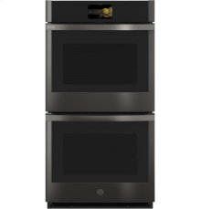 "GE Profile™ Series 27"" Built-In Convection Double Wall Oven"