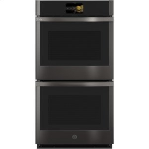 "GEGE Profile™ 27"" Smart Built-In Convection Double Wall Oven"