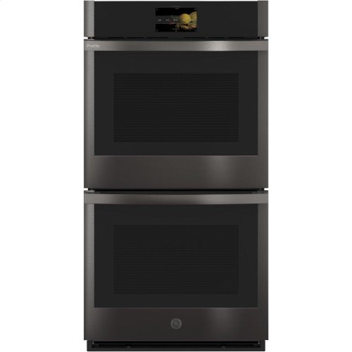 "GE Profile™ 27"" Built-In Convection Double Wall Oven"