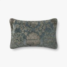 Gpi15 - Dr. G Grey / Blue Pillow