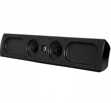 On-Wall, On-Shelf Loudspeaker