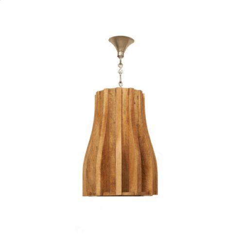 Pendant Light Series One Light Incandescent