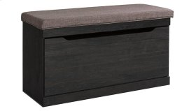 Large UPH Storage Bench