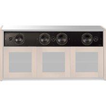 LCR Soundbar for Chameleon Cabinets, Triple-Width