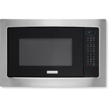 "27"" Built-In Microwave Oven"
