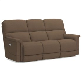 Oscar PowerRecline La-Z-Time Full Reclining Sofa