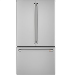 Café ENERGY STAR® 23.1 Cu. Ft. Counter-Depth French-Door Refrigerator
