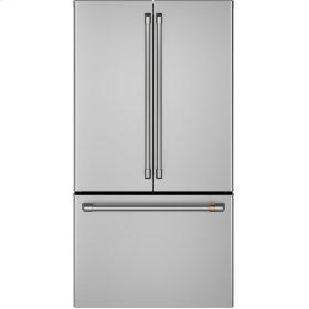 Café ENERGY STAR® 23.1 Cu. Ft. Counter-Depth French-Door Refrigerator
