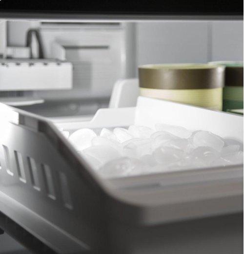 GE® ENERGY STAR® 24.9 Cu. Ft. Bottom-Freezer Drawer Refrigerator
