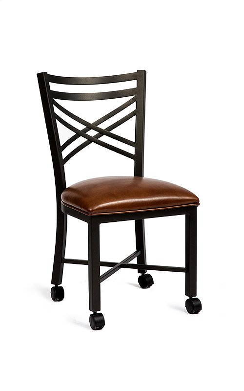 Raleigh DC709H18WC Bar Stool