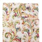 Freesia Duvet Cover & Shams, MULTI, FQ Product Image