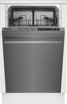 18 Inch Top Control Slim Dishwasher